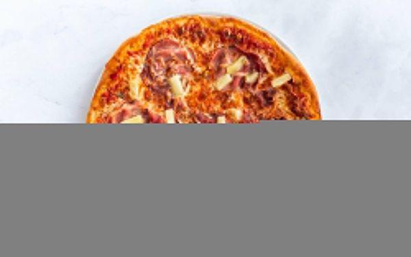 Pizza Fresco Vento