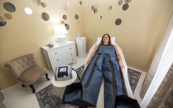 Regenerační masáž a lymfodrenáž3
