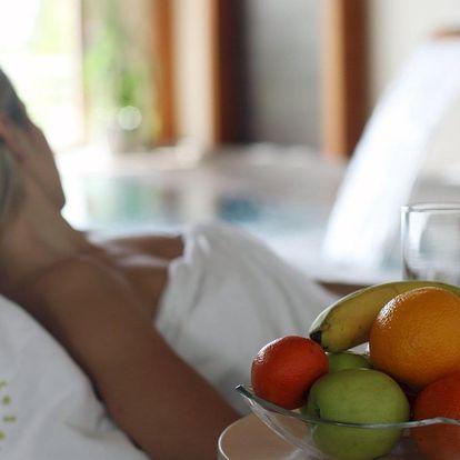 3 denní relaxační pobyt pro DVA ve Wellness&Spa hotelu Horal