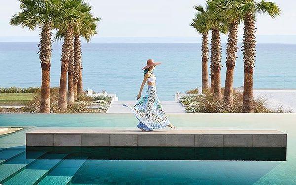 Margo Bay & Club Turquoise, Chalkidiki, Řecko, Chalkidiki, letecky, polopenze2