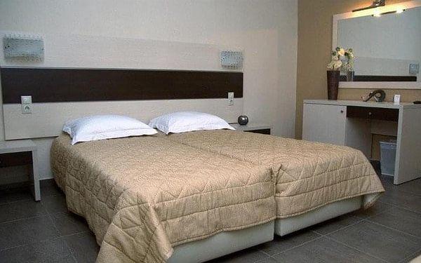 Hotel Alexander Inn (Chalkidiki, Stavros) - kombinovaná doprava, Chalkidiki, Řecko, Chalkidiki, letecky, bez stravy2