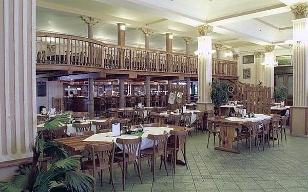 Restaurace Alfa