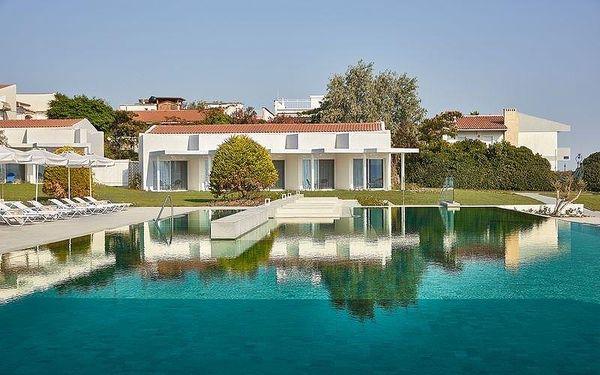 Margo Bay & Club Turquoise, Chalkidiki, Řecko, Chalkidiki, letecky, polopenze4