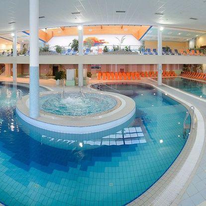Mala Nedelja, hotel Bioterme**** s termálními bazény a saunami