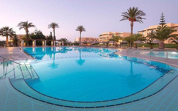 Hotel Horizon Beach Resort, Kos, letecky, polopenze2