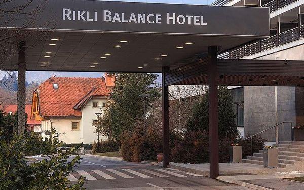 Hotel Rikli Balance (ex. Golf)