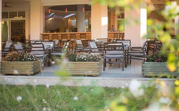 Hotel Horizon Beach Resort, Kos, letecky, polopenze4