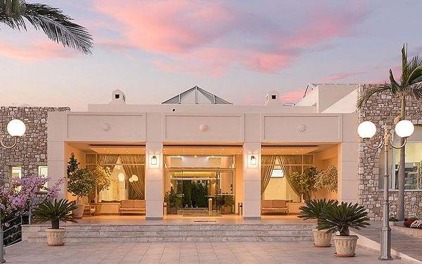 Hotel Horizon Beach Resort, Kos, letecky, polopenze5