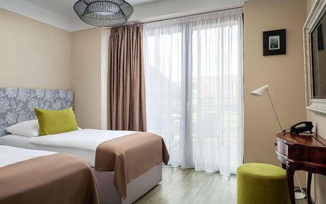 Mikulov, Jihomoravský kraj: Hotel Volarik
