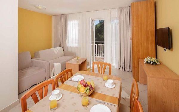 Apartmány Sol Katoro for Plava Laguna, Istrie, autobusem, bez stravy5