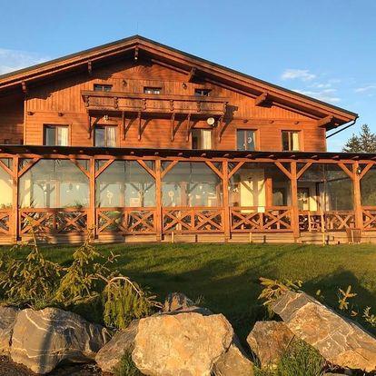 Beskydy - Valašsko: Hotel Martiňák***