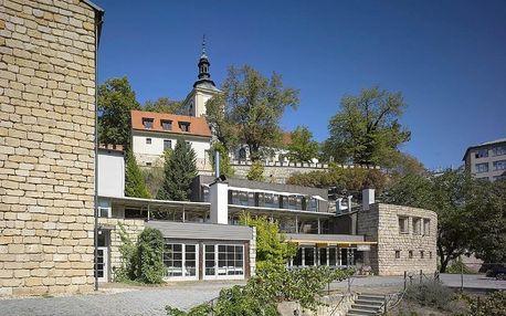 Mladá Boleslav, Středočeský kraj: Hotel La Romantica