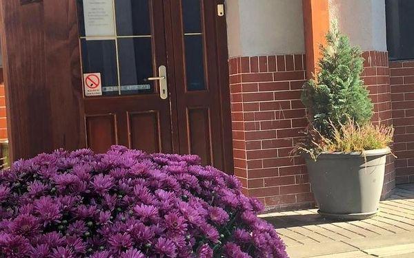 Ostrava, Moravskoslezský kraj: Hotel na Kafkové