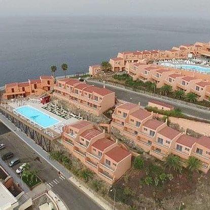Španělsko - Gran Canaria letecky na 8 dnů