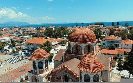 Řecko - Chalkidiki na 8-23 dnů