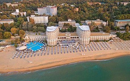 Bulharsko - Sveti Konstantin na 8-15 dnů, ultra all inclusive