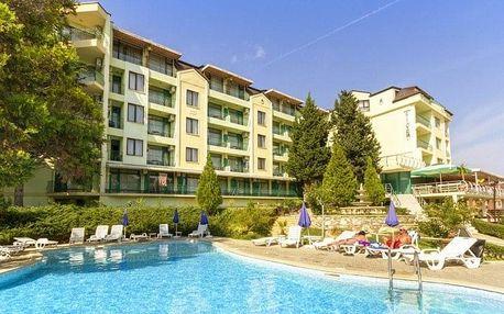 Bulharsko - Zlaté Písky na 8-10 dnů, all inclusive