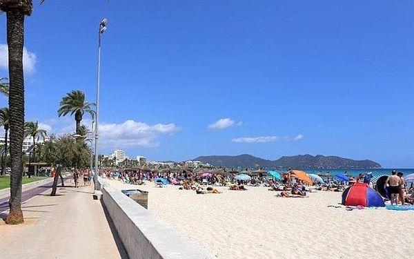 ANBA ROMANI, Mallorca, Španělsko, Mallorca, letecky, all inclusive2