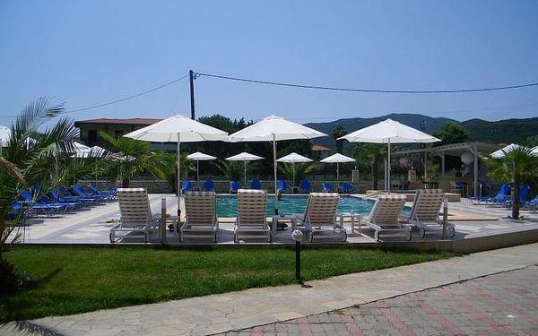 Hotel Stefani*** (Chalkidiki, Sarti) - letadlo, Chalkidiki, Řecko, Chalkidiki, letecky, snídaně v ceně3