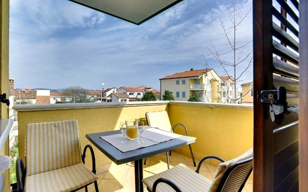 Chorvatsko, Rovinj: Villa NiNa Rovinj B&B