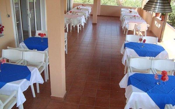 Hotel Stefani*** (Chalkidiki, Sarti) - letadlo, Chalkidiki, Řecko, Chalkidiki, letecky, snídaně v ceně4