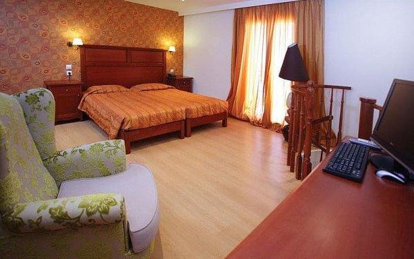 Vasia Beach Resort & Spa, Kréta, Řecko, Kréta, letecky, polopenze2
