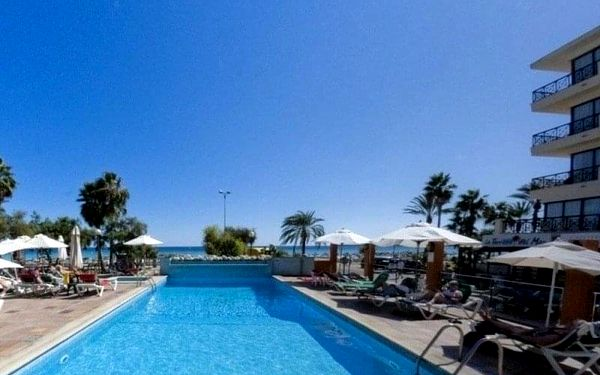 ANBA ROMANI, Mallorca, Španělsko, Mallorca, letecky, all inclusive4