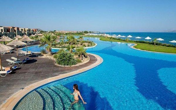 Astir Odysseus Kos Resort and Spa, Kos, Řecko, Kos, letecky, polopenze2