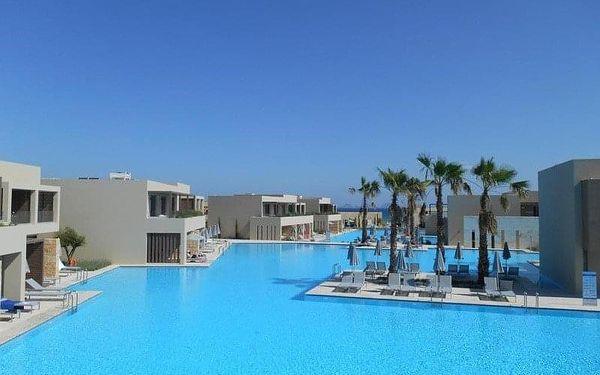 Astir Odysseus Kos Resort and Spa, Kos, Řecko, Kos, letecky, polopenze4