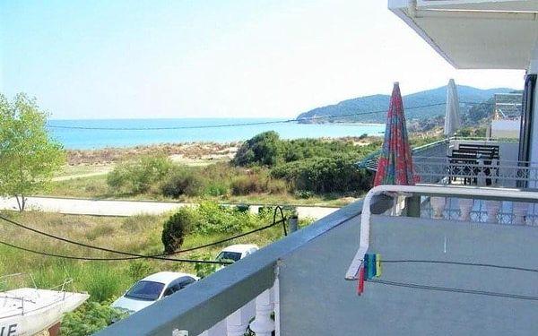 Rezidence MAKEDON, Chalkidiki, Řecko, Chalkidiki, letecky, bez stravy3