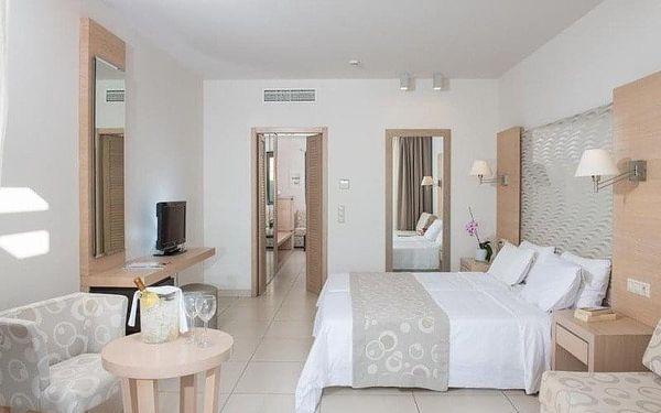 Astir Odysseus Kos Resort and Spa, Kos, Řecko, Kos, letecky, polopenze5