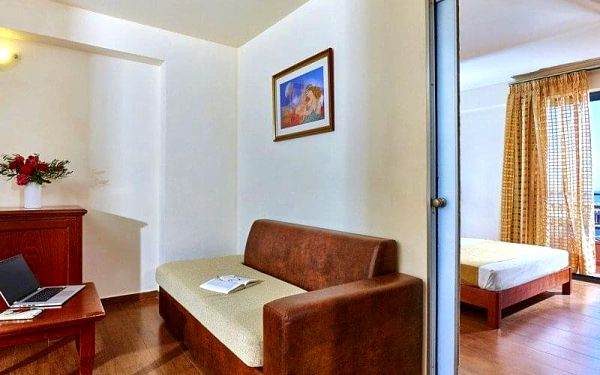 Vasia Beach Resort & Spa, Kréta, Řecko, Kréta, letecky, polopenze5