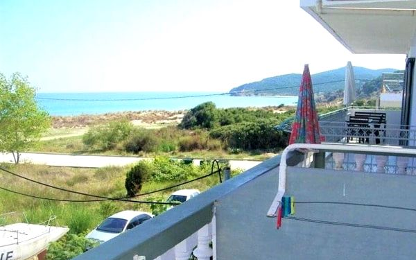 Rezidence MAKEDON, Chalkidiki, Řecko, Chalkidiki, letecky, bez stravy5