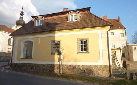 Plzeňsko: Guest House U Zlatého Jelena