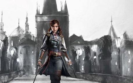 Escape game Assasin: Tajemný cech zabijáků