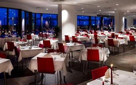 Rimske Toplice, hotel Sofijin Dvor**** s římskými lázněmi