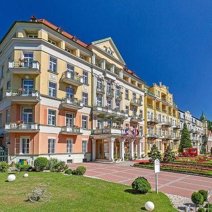 Františkovy Lázně, Karlovarský kraj: Spa Resort PAWLIK-AQUAFORUM