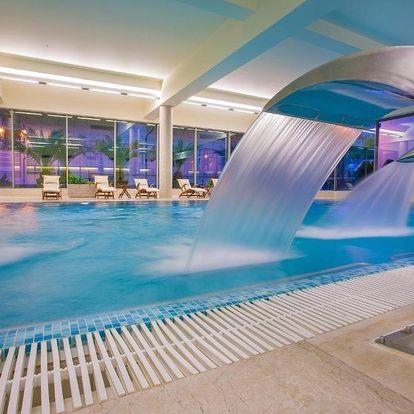 Karlovarský kraj: Savoy Westend Hotel