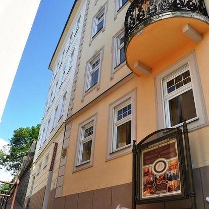 Karlovarský kraj: Festival