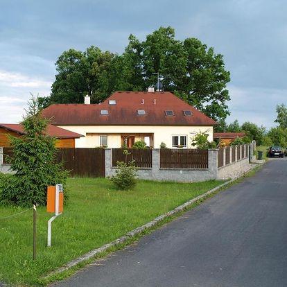 Františkovy Lázně, Karlovarský kraj: Ubytování Poustka