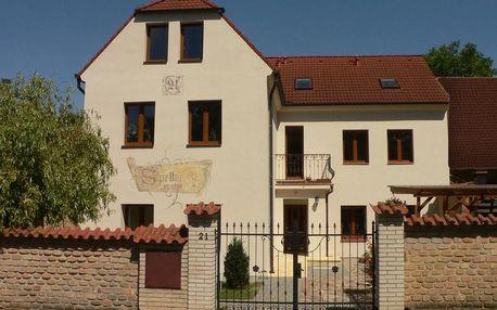 Střední Čechy: Penzion Speller