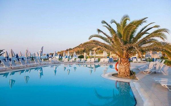 Řecko - Zakynthos letecky na 8-12 dnů, polopenze