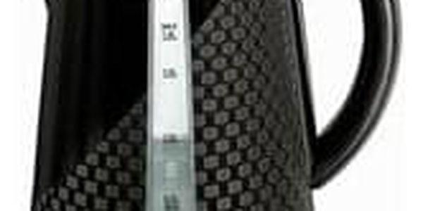 Concept RK2321 Rychlovarná konvice 1,8 l, černá