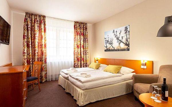 Rodinný pobyt v Hotelu Amande**** | Hustopeče | Celoročně. | 4 dny/3 noci.3