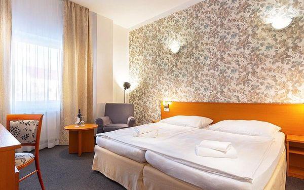 Rodinný pobyt v Hotelu Amande**** | Hustopeče | Celoročně. | 4 dny/3 noci.4