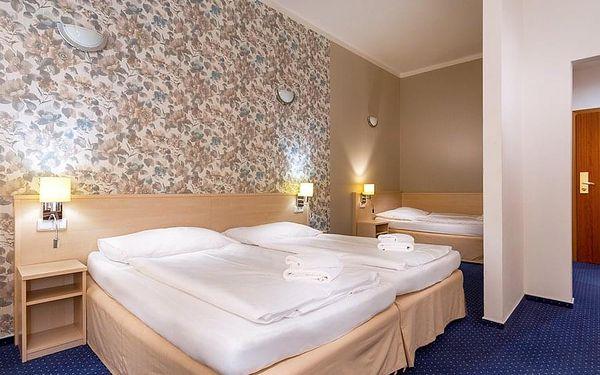 Rodinný pobyt v Hotelu Amande**** | Hustopeče | Celoročně. | 4 dny/3 noci.5