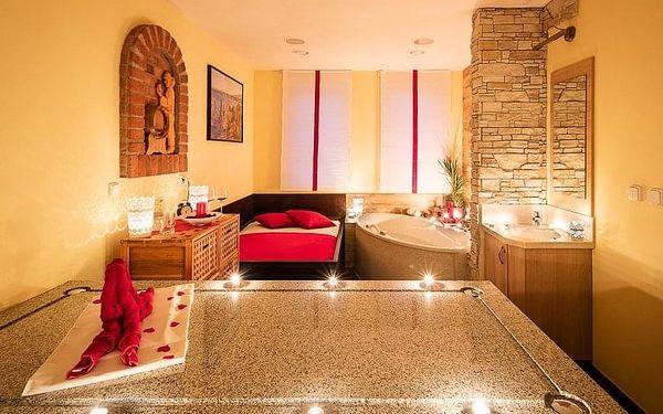 Romantický pobyt v Hotelu Amande****