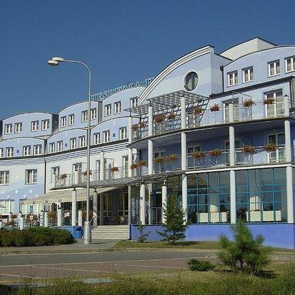 Olomoucký kraj: Hesperia Hotel Olomouc