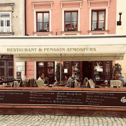 Loket, Karlovarský kraj: Pension & Restaurant Atmosféra