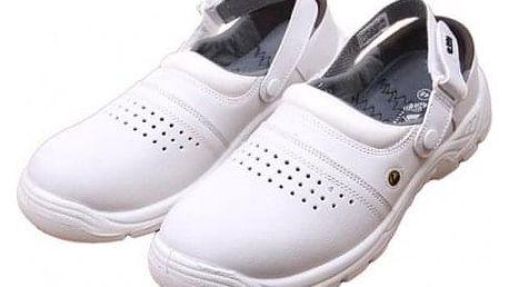 Pracovní boty PARIS vel.41